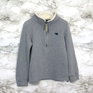 🍍pick 4 items for $20 Carter's Gray Pullover
